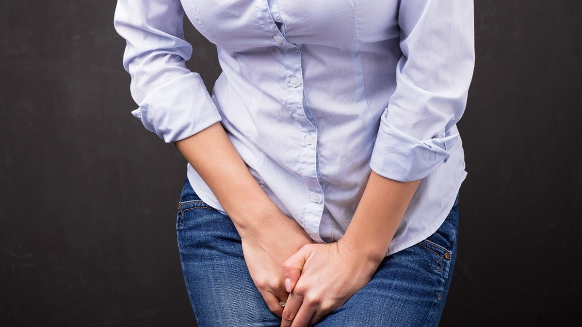 vizelet inkontinencia kezelése