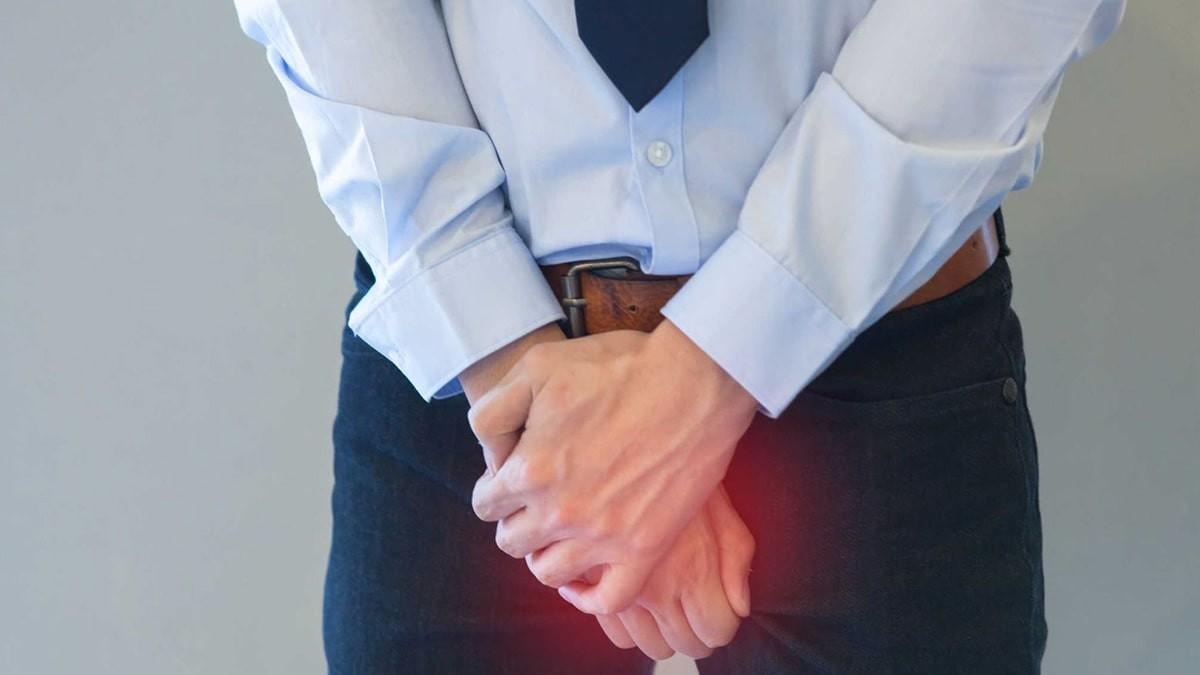 Prostatitis kezelés lézerrel vizelés után vizeletcsepegés