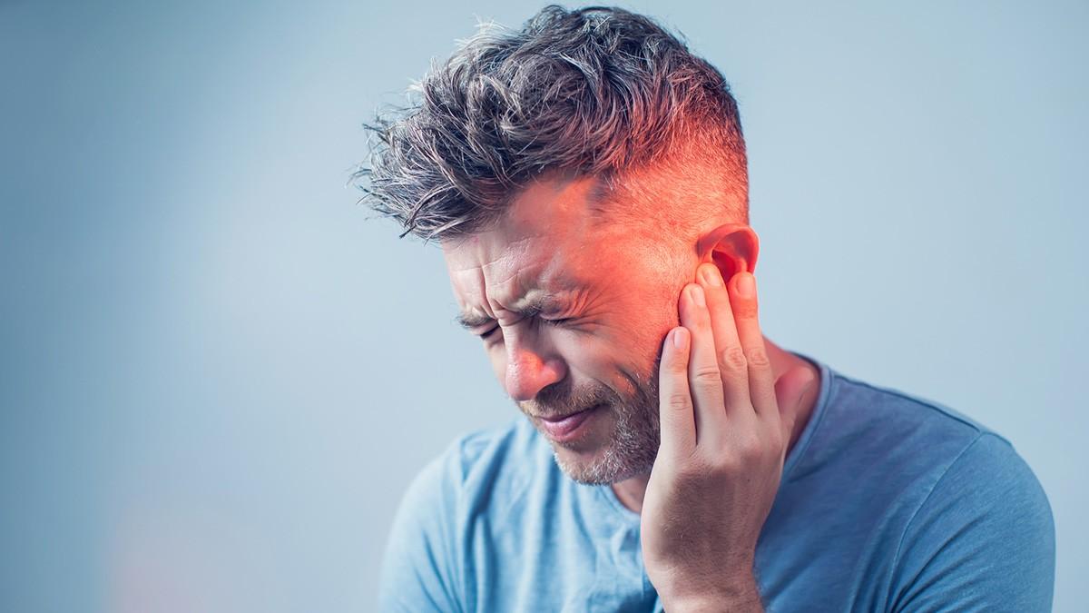 súlycsökkenés okozta fülzúgás