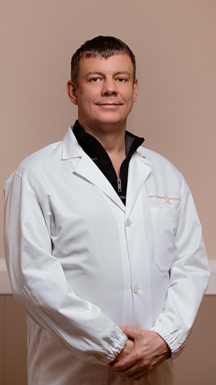 Dr. Móri István Péter