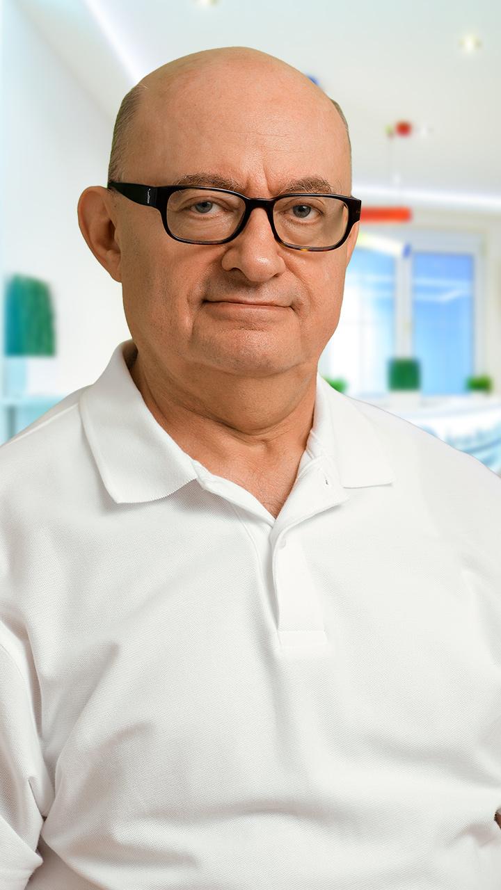 Dr. Funk Sándor