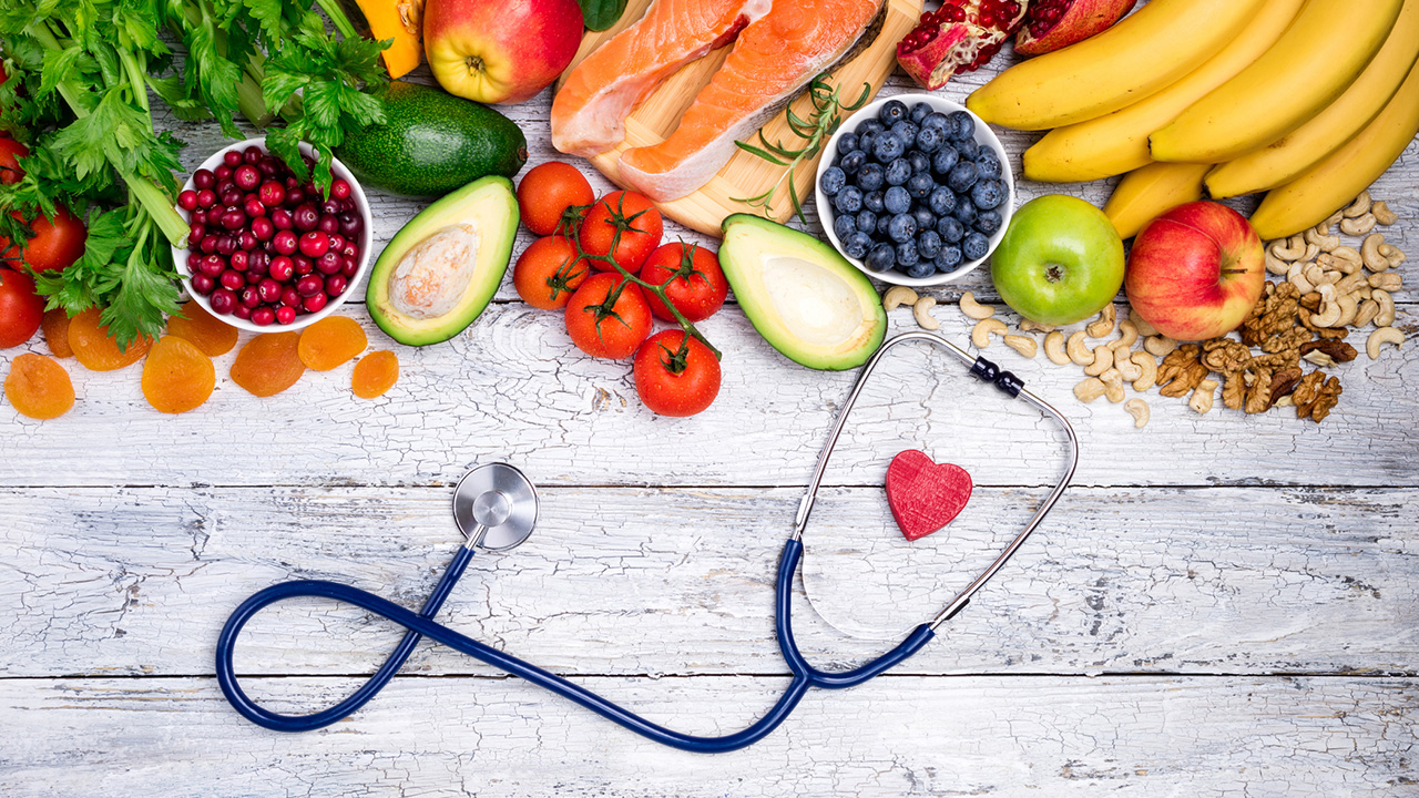Hogyan táplálkozzam, hogy egészséges maradjak?