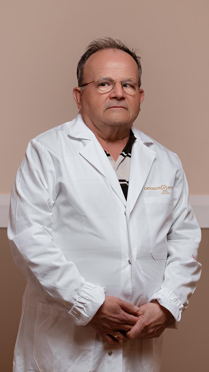 Dr. Kerékjártó György