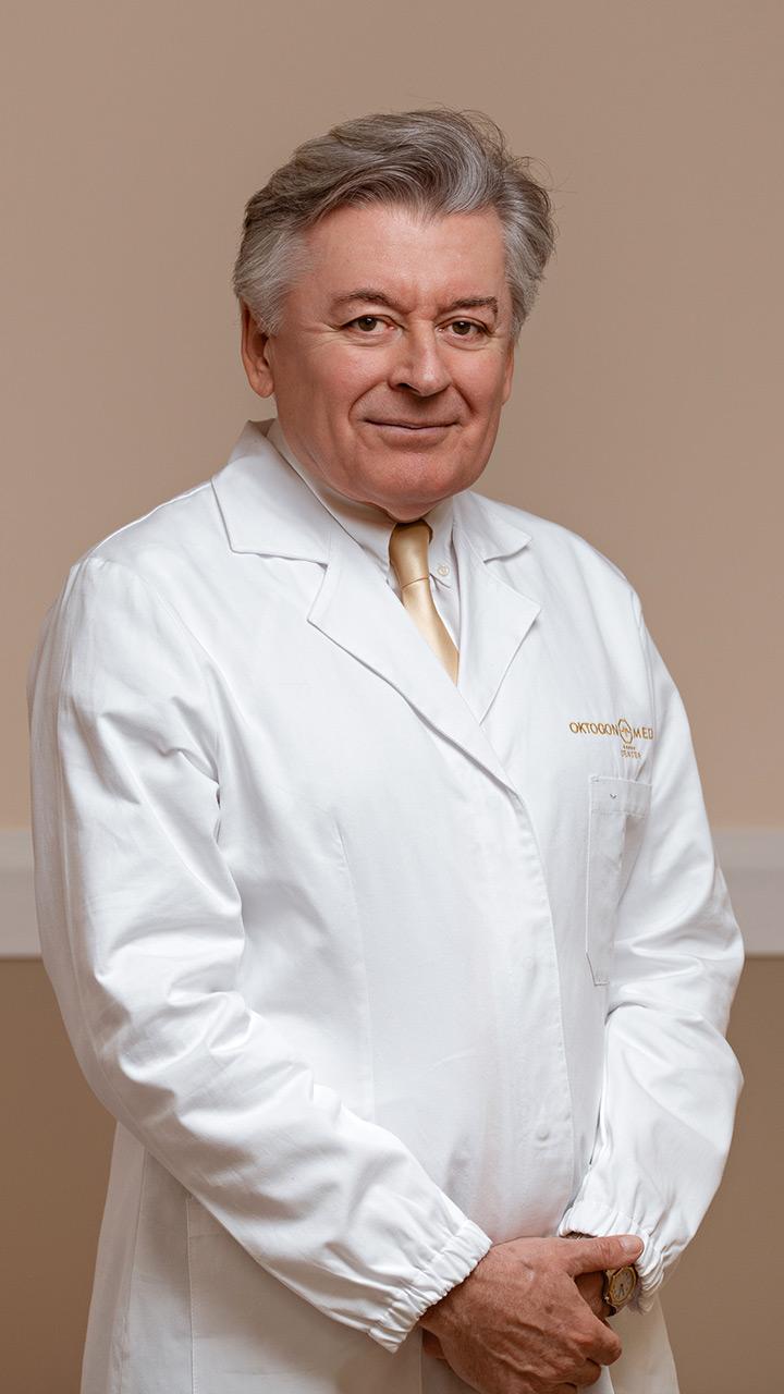 Dr. Kosztin Árpád