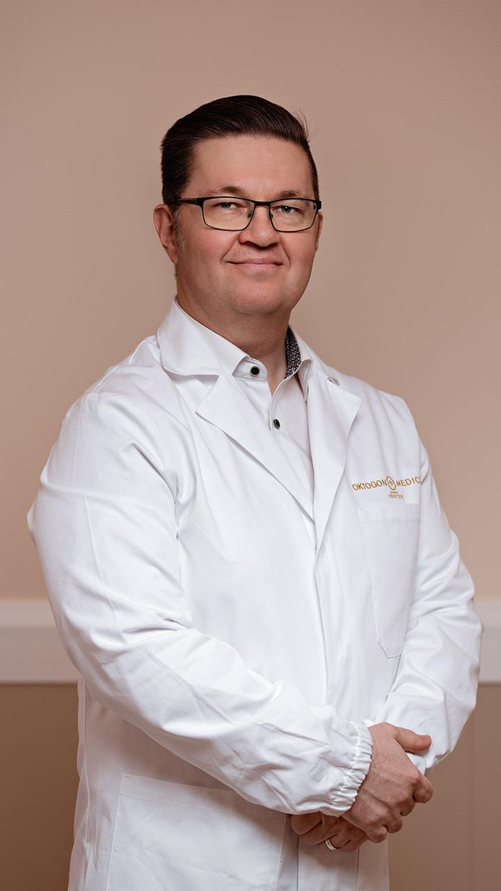 Dr. Sülecz István